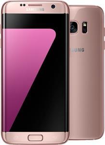 Samsung Galaxy S7 Edge, 32GB, ružový+ darček Samsung J3 (2016)