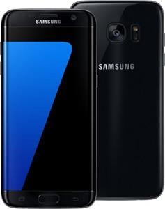 Samsung Galaxy S7 Edge, čierny