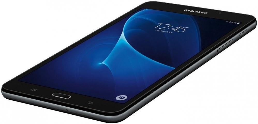 Samsung Galaxy Tab A 7.0 T-285, 8GB, 4G Lte, čierny