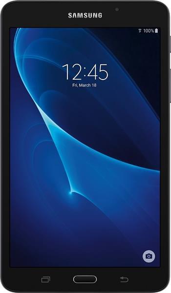 Samsung Galaxy Tab A T280N, 7', 8GB, čierny