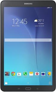 "Samsung Galaxy Tab E SM-T560, 9.6 "", 8GB, čierny"