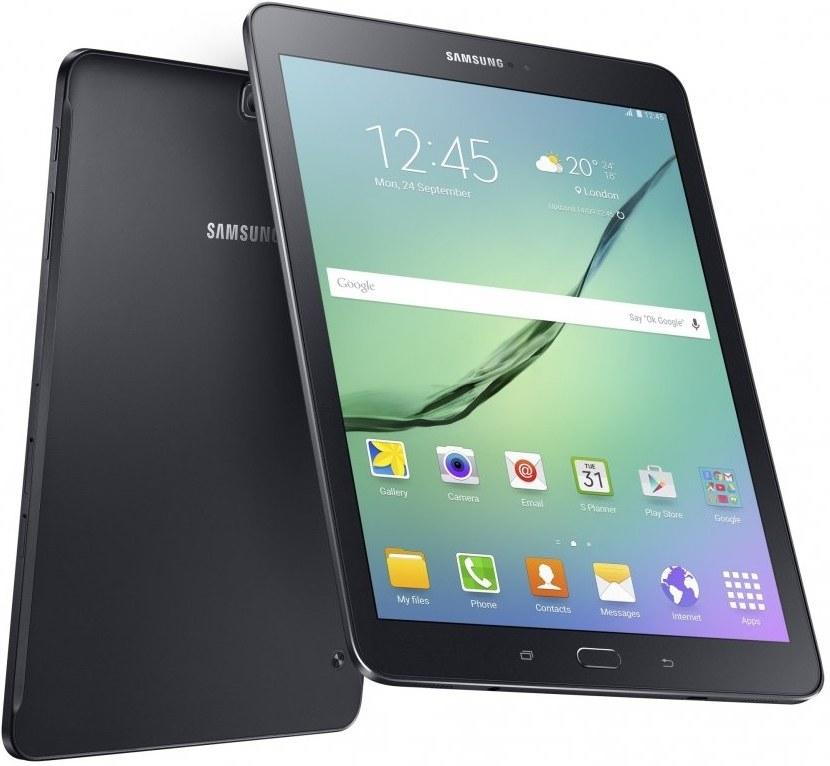 """Samsung Galaxy Tab S2 T710, 8"""",32GB, čierny"""