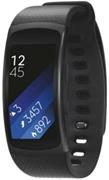 SAMSUNG Gear Fit2, Black