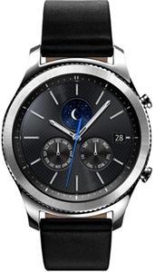 Samsung hodinky Gear S3 Classic SM-R770, Strieborné