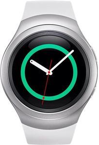 Samsung hodinky GearS2 SM-R7200ZW, Strieborná
