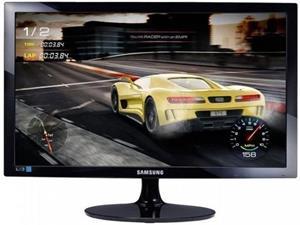 "Samsung LS24D330HSX, 24"", LED, Full HD, HDMI"