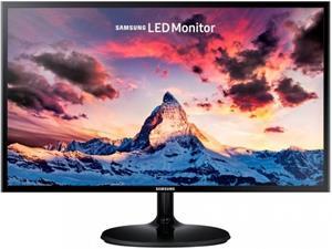 """Samsung S27F350, 27"""", LED, FullHD, PLS, HDMI, VESA"""