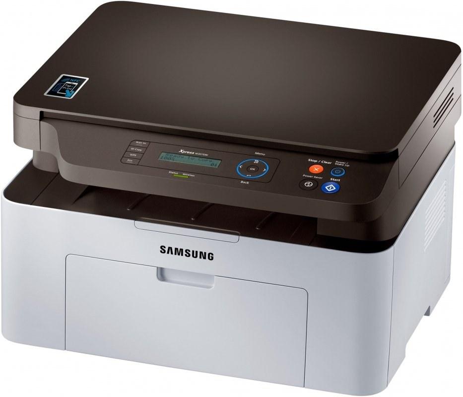 Samsung SL-M2070W