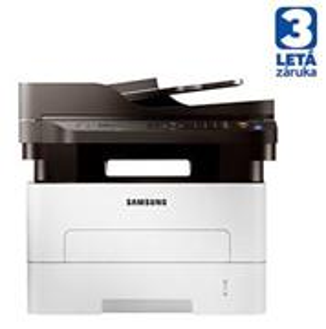 Samsung SL-M2675FN, net, fax