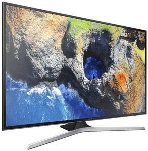 """SAMSUNG Smart LED TV 55"""" UE55MU6172"""