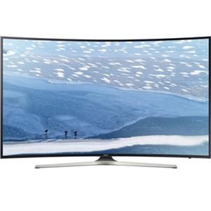 """SAMSUNG Smart TV 55"""" UE55KU6172UXXH"""