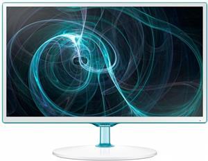 """Samsung T24TD391, 24"""", LCD, Full HD, biela"""