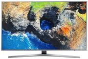 "SAMSUNG UE40MU6402, 40"", 4K UHD, Smart TV"