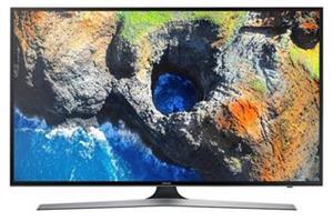 "Samsung UE43MU6172, 43"", UHD, Smart TV"