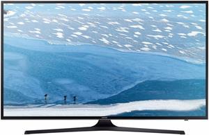 "Samsung UE60KU6072, 60"", LED, Ultra HD"