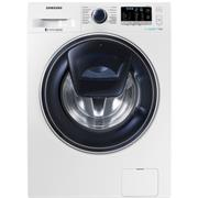 Samsung WW70K52109W/ZE, práčka spredu plnená