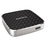 SanDisk connect Wireless Media Drive 32 GB