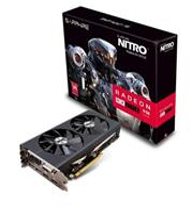 SAPPHIRE NITRO+ Radeon™ RX 470 8G D5 OC