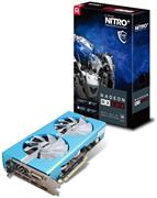 SAPPHIRE NITRO+ Radeon™ RX 580 8GD5 Special Edition