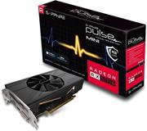SAPPHIRE PULSE ITX Radeon™ RX 570 4GD5