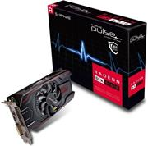 Sapphire PULSE RX560 4GB (128) aktiv D H DP U