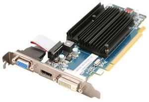 Sapphire Radeon HD 6450 2GB DDR3 bulk