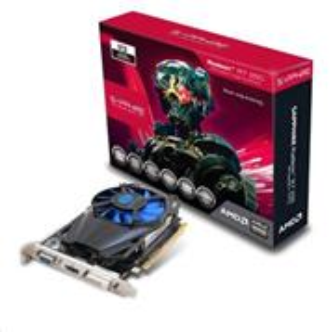SAPPHIRE Radeon™ R7 250 2G D5