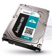 "Seagate Archive 3,5"" HDD 8TB SATA3 128MB"