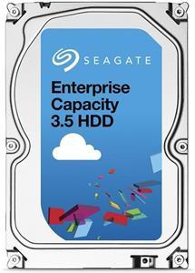 "Seagate Enterprise Capacity 3,5"", 6TB, 7200RPM, 256MB cache"