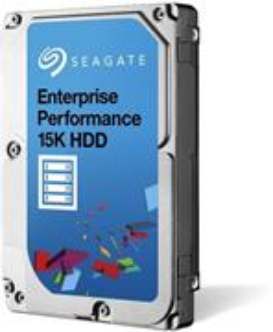 """Seagate Enterprise Performance 2,5"""" 600GB 15kRPM 128MB SAS"""