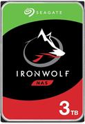 """Seagate IronWolf (NAS) 3,5"""" HDD 3TB, 7200RPM, 64MB cache"""