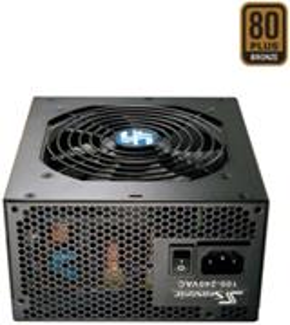 Seasonic S12II-620 620W 80 Plus Bronze
