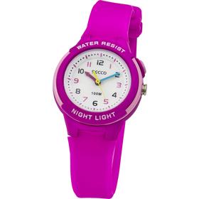 Secco S DOP-001 náramkové hodinky