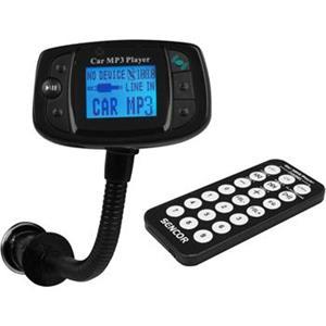 SENCOR modulátor SWM 181 MP3 FM