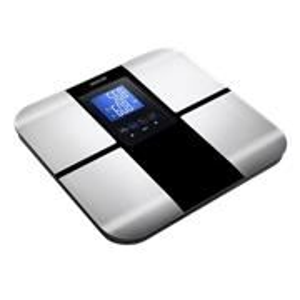 Sencor SBS 6015BK, osobná digitálna váha