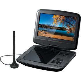 SENCOR SPV 7925T 23cm DVD+DVB-T