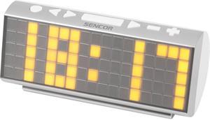 SENCOR SRC 190 OR, rádiobudík