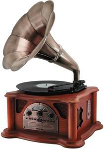 Sencor STT 018TUBE, gramofón
