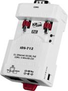 Serial-to-Ethernet Device Server tDS-712 CR