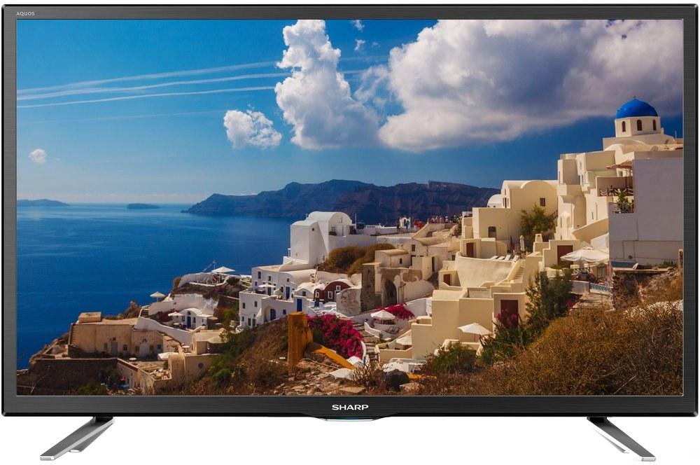 Sharp LC-24CFG6132, SMART TV