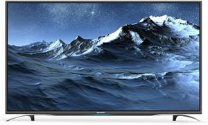 Sharp LC 49CFG6352, FullHD, smart TV