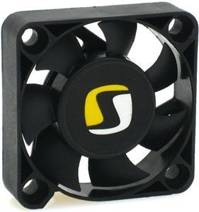 SilentiumPC SPC016, 120x120x25