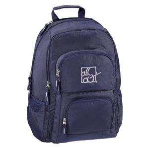 Školský ruksak All Out, Deep Navy
