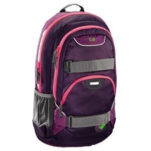 Školský ruksak Coocazoo Rayday, Purple Magentic