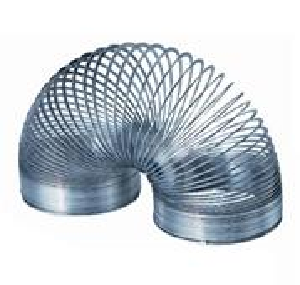 Slinky - The original walking spring toy