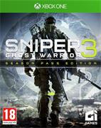 Sniper: Ghost Warrior 3 Season Pass (Xbox One)