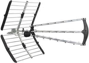 Solight DVB-T anténa, vonkajšia