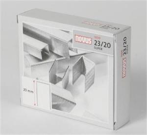 Spinka NOVUS 23/20 SUPER /1000