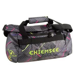 športová taška, XX-S Chiemsee Stripe Check Black
