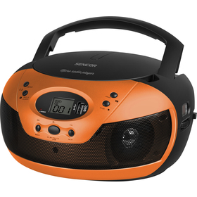 SPT 229 OR rádio s CD/MP3/USB SENCOR